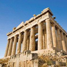 Grecian Delights
