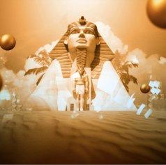 Egyptian Explorer