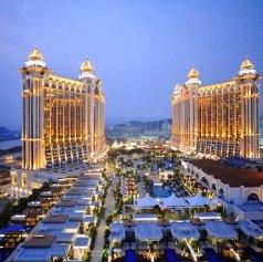 Best of Hongkong & Macau