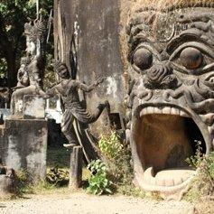 Laos Secrets