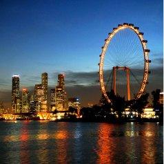 Singapore Extravaganza